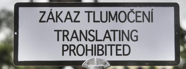 wpadki tłumaczy