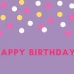 5 urodziny mojego bloga