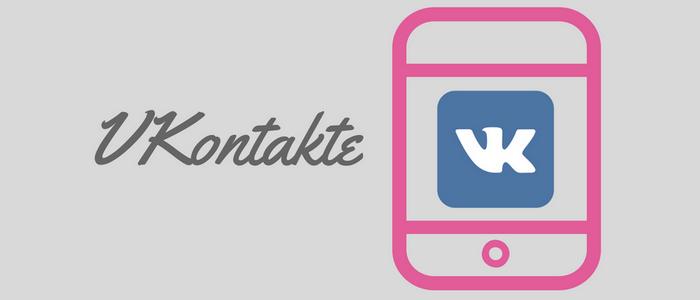 serwis VKontakte