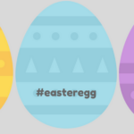 #Easteregg - językowa zabawa wielkanocna