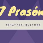 #7 prasówka – Zaduszki