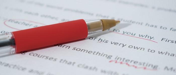 poprawianie błędów w tłumaczeniu