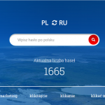 Niespodzianka! Słownik polsko-rosyjski