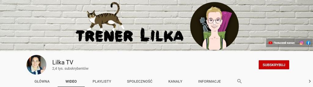 Lilka TV
